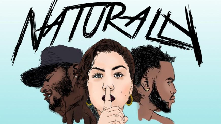 DJ Carisma - Naturally (ft BJ The Chicago Kid & Casey Veggies)