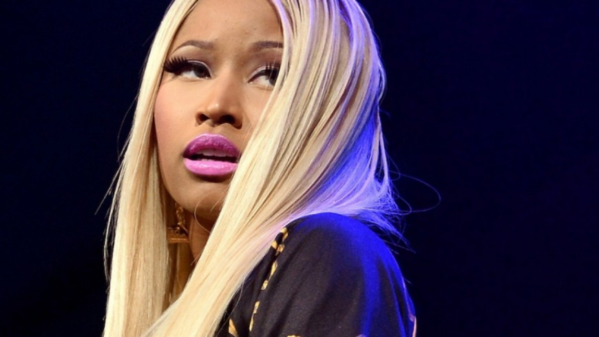Nicki Minaj - Bed Of Lies (ft Skylar Grey)