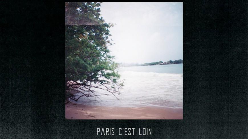 ''Paris C'est loin'', pour Booba & Damso !!!