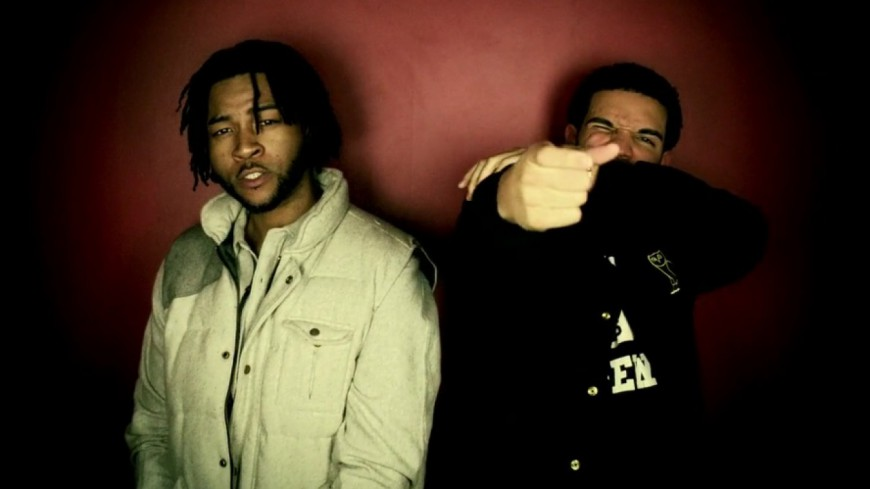 PARTYNEXTDOOR - Come And See Me (ft Drake)