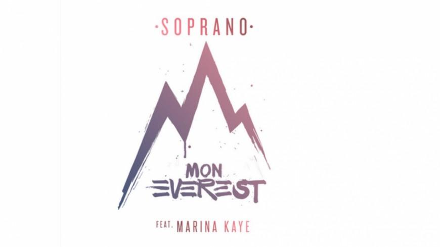Soprano gravit ''L'Everest'' avec Marina Kaye