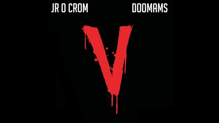 Jr O Crom & Doomams écrivent leurs textes avec du ''Verre Pilé'' !