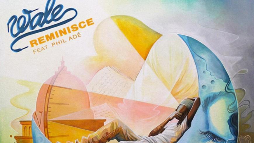 Wale revisite un classic de Pete Rock & CL Smooth sur ''Reminisce''