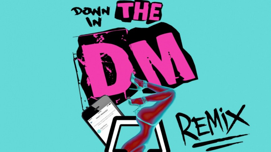 Yo Gotti ft Nicki Minaj - Down In The DM (Remix)