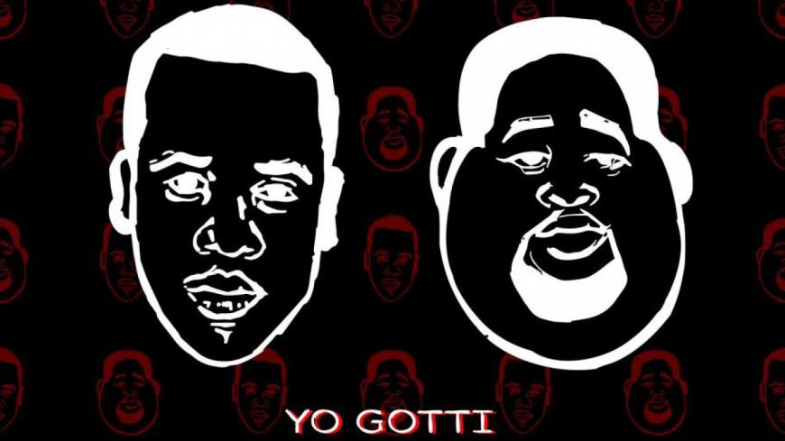 Yo Gotti - Again (ft Lunch Money Lewis)