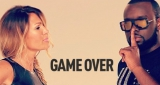 Vitaa - Game Over (ft Maitre Gims)