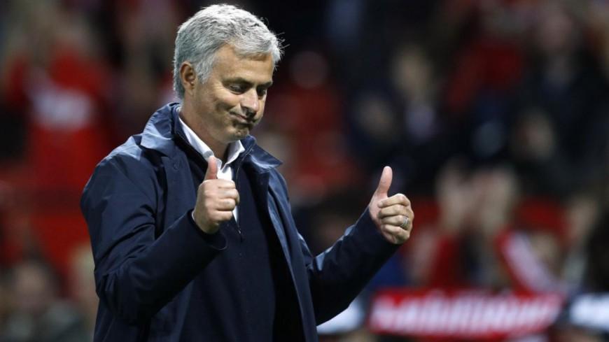 Cet été, Mourinho veut recruter du lourd !