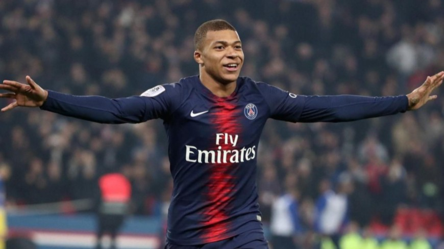 Kylian Mbappé vers un futur départ du PSG ?