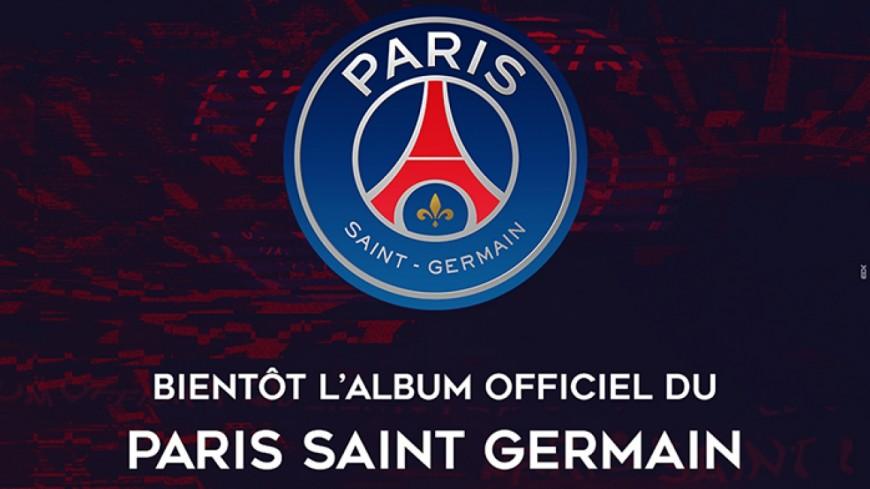 Le PSG prépare un album de pop-urbaine !