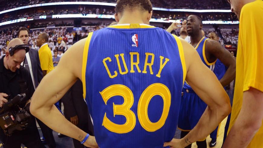 Stephen Curry est trop insolent !