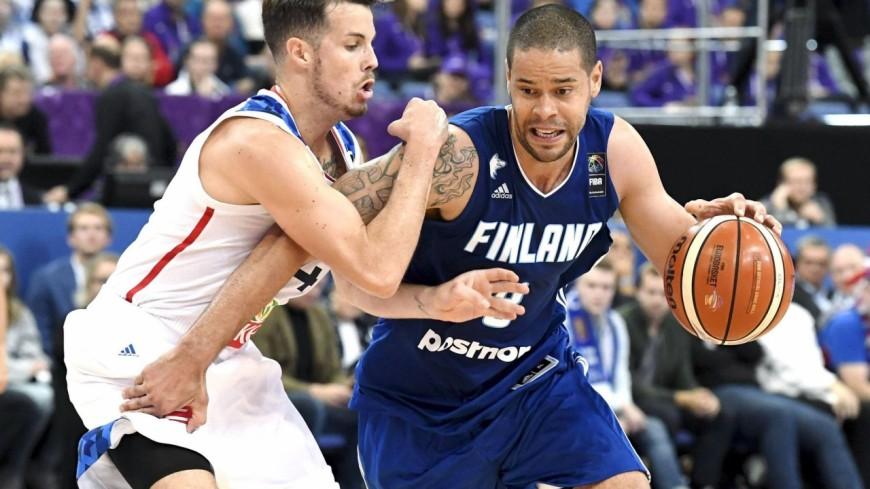 Départ manqué pour nos Basketteurs français, défaite 86-84 contre la Finlande lors du premier match de l'Euro de Basket !