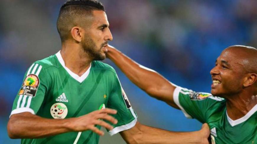 Mahrez – « On ne peut s'en prendre qu'à nous même. »