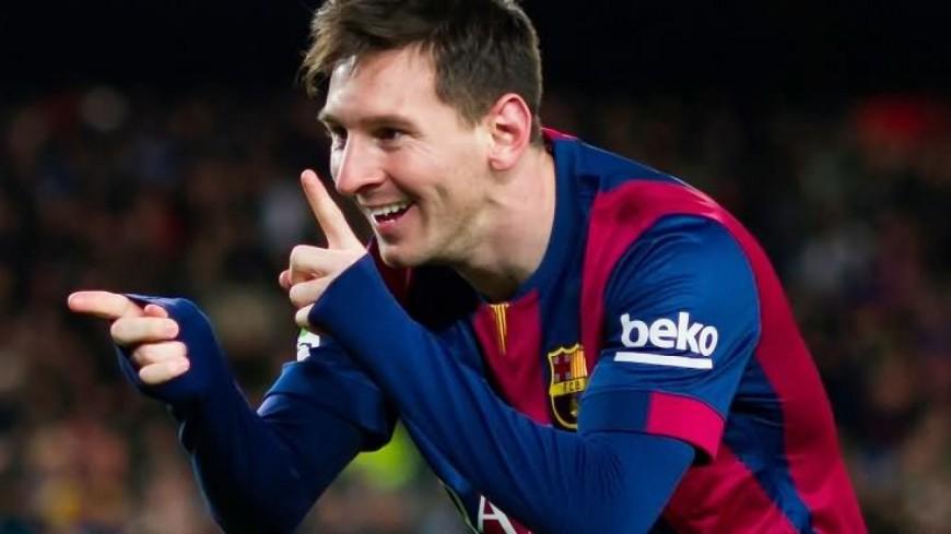 Découvrez le top 10 des victimes préférées de Messi !