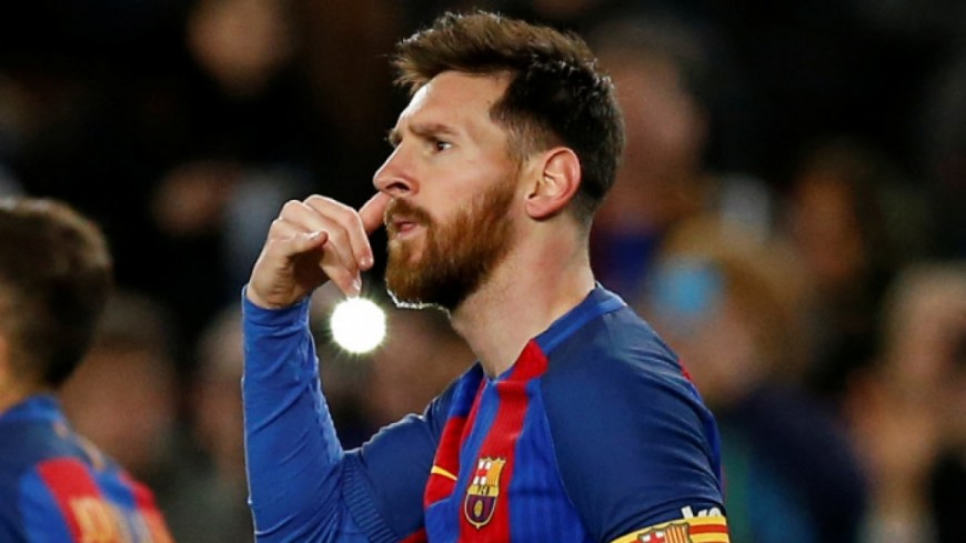 Le FC Séville devient le gibier favori de Messi !
