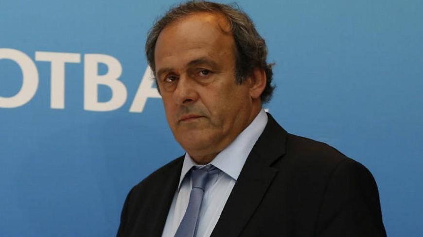 Quand Platini raconte que Blatter voulait son scalp !