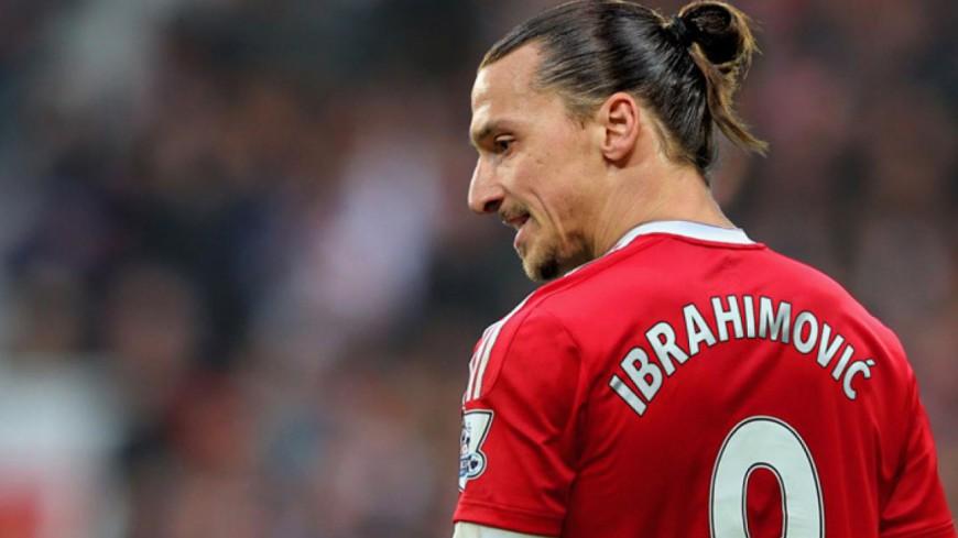 Zlatan ne veut pas perdre son temps !