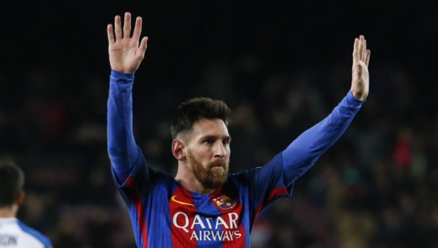 Messi dévoile les noms des 3 futurs joueurs qu'il veut au Barça !