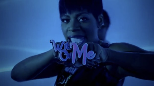 Fantasia Without Me Hairstyle