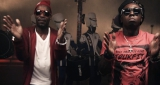 Juicy J ft Lil Wayne & 2 Chainz - Bands A Make Her Dance (Official Video)