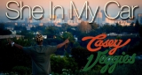 Casey Veggies ft Dom Kennedy - She in My Car (Official Video)