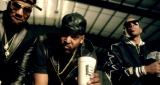 DJ Infamous ft Jeezy, Ludacris, Juicy J, The Game & Hitmaka - Double Cup (Official Video)