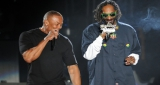 Dr Dre, Eminem, Snoop Dogg, 50 Cent, Wiz Khalifa (Live At Coachella)