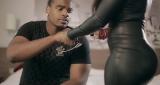 Diamond X ft Ol Kainry, Poison & Gandhi - Drapeau Noir Remix (Clip Officiel)