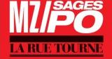 MZ / Sages'Po - La Rue Tourne (Reportage)