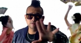 Major Lazer ft Sean Paul - Come On To Me (Official Video)