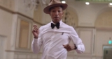 Pharrell - Happy (Official Video)