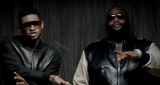 Rick Ross ft Usher - Touch'N You (Official Video)