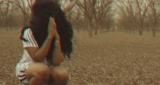SZA ft Isaiah Rashad - Warm Winds (Official Video)