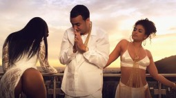 French Montana ft Jeremih - Bad B*tch (Official Video)
