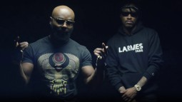 Kaaris ft Future - Crystal (Clip Officiel)