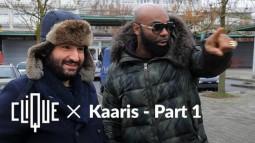 Clique présente ''Le Vrai Visage de Kaaris'' (1ère Partie)