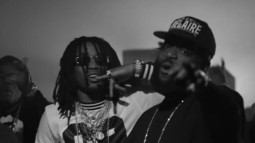 Migos ft Rick Ross - Black Bottles (Official Video)