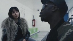 Moon'A ft Mala - Criminel Business (Clip Officiel)