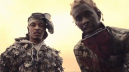 T.I. ft Young Thug - I Need War (Official Video)