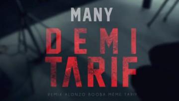 Many - Demi Tarif