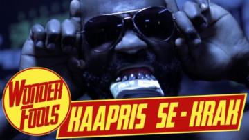 La parodie de ''Se-Vrak'' de Kaaris !!!