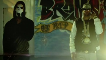 40000 Gang ft Booba - Vrai (Clip Officiel)