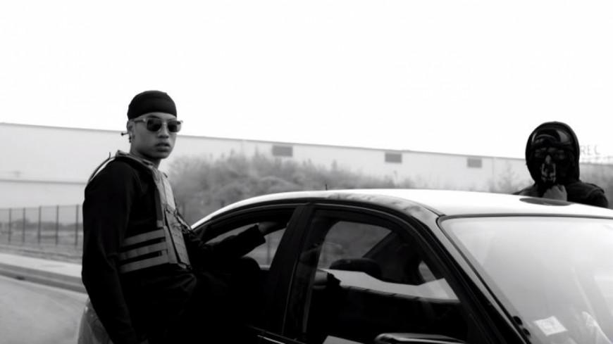 OBOY en mode gangster dans son clip ''187''