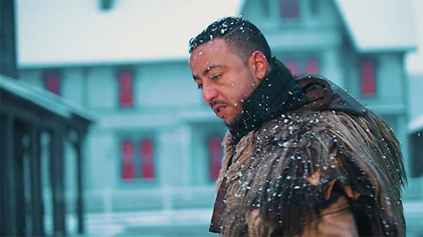 Lacrim nous surprend avec le clip inédit de ''Jon Snow'' !