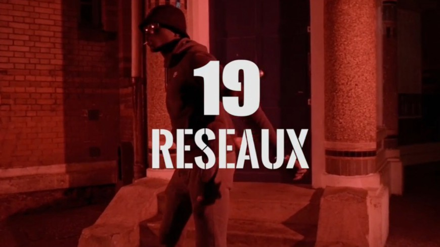Coolax avec 19 Reseaux en mode ''Bomaye Street Zer''