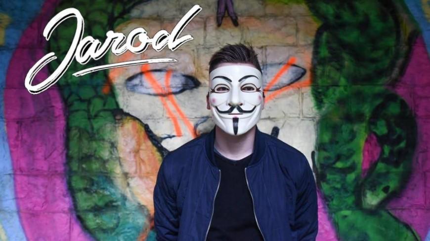 Jarod se livre dans ''Maladie'', extrait de son dernier album !
