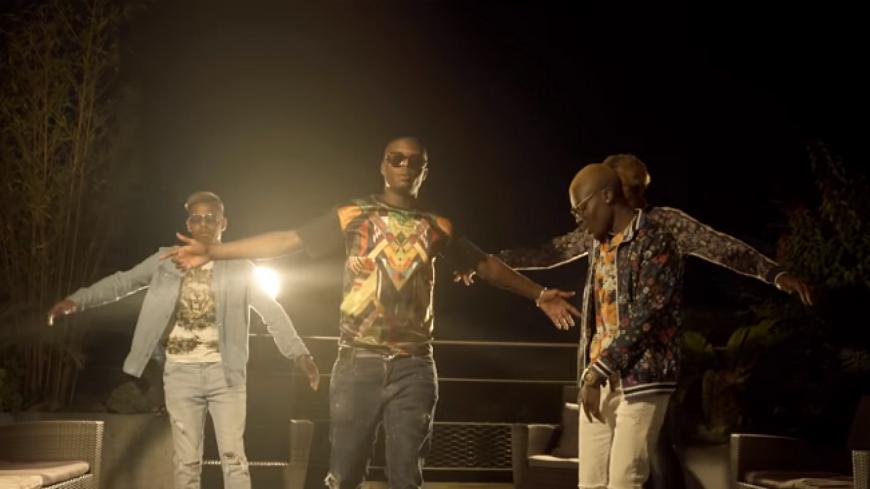 """Le 4Keus Gang dévoile le premier extrait de leur album """"L'histoire d'un Gang"""" !"""