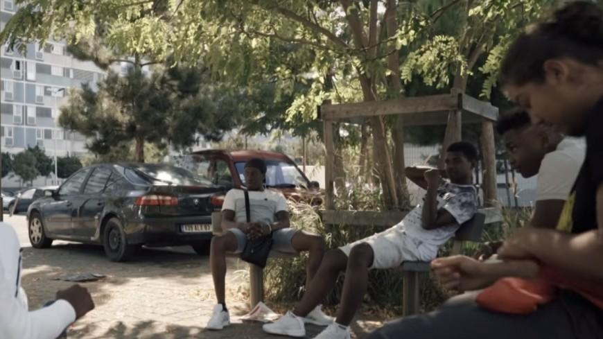 Tita de la rue et 4keus gang présentent ''Vida Loca'' en live de la cité !