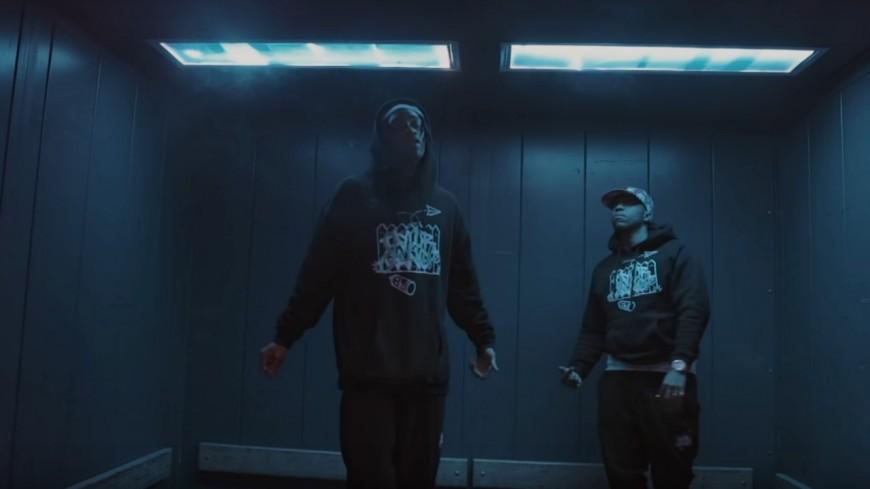Wiz Khalifa & Curren$y nous livrent deux clips en deux jours!