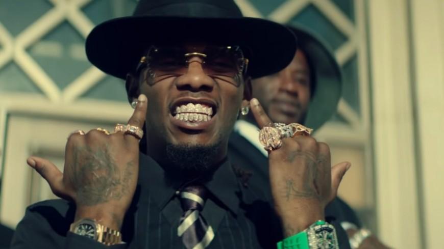 Offset et Gucci Mane en braqueurs confirmés dans ''Quarter Milli''!