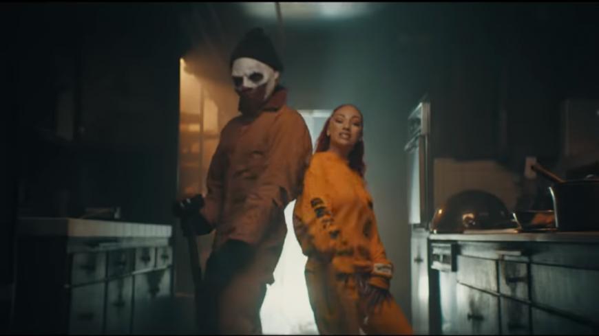 """Bhad Bhabie dévoile le clip """"Bestie"""" en featuring avec Kodak Black"""